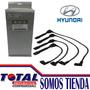 Cable De Bujia Hyundai Tucson Elantra Sportage 2.0 Original