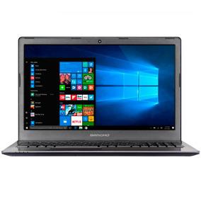 Notebook Bangho Max Dual Core 4gb 500gb 15.6 Venex