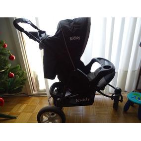 Cochecito De Bebe Kiddy C40