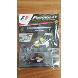 Williams Fw14b 1992 Mansell 1/43 Coleccion Formula 1 Salvat