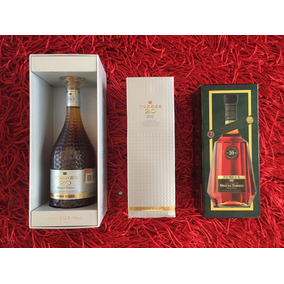 Paquete Botellas Brandy Torres 20