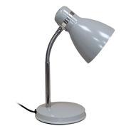 Velador Lámpara Escolar De Mesa Escritorio Flexible Apto Led