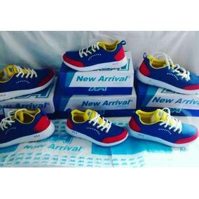 Zapatos De Venezuela 100% Originales Tallas 36 A 46 Gym