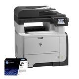 Hp Impresora Multifunción Laser Pro M521dn A8p79a