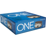 One Oh Yeah Bars Cookies & Creme