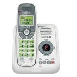 Telefono Inalambrico Vtech 6124 Contestador Identificador