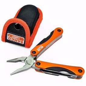 Pinza Multifuncion Bahco Mtt151 18usos 9cm Multi-tool Funda