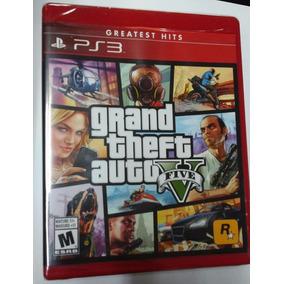 Grand Theft Auto V.-ps3