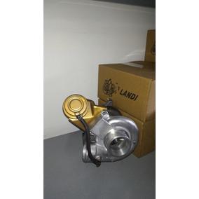 Pente Para Turbina + Turbina S10 2.8 Pia Alto Conjunto Grand