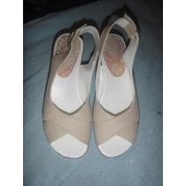Zapatos Sandalias Nuevos Liquido Navidad