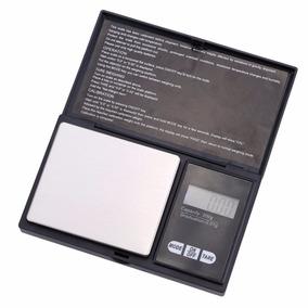 Mini Balança Ate 200g Digital De Bolso P/ Joias Ferramentas