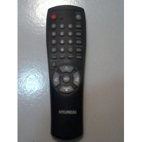 Control Para Televisor Hyundai Nuevo