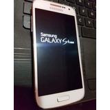 Samsung Galaxy S4 Mini, Se Queda En Ese Logo Y Se Reinicia