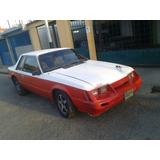 Mustang 81 Por Partes, Motor Ford 200 Caja C5 Transmisión