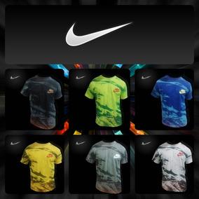 Franela Nike Cab Camuflaje