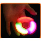 Vendo Lote De 100 Hand Spinner Led Anti Estrés 5 Colores