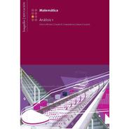 Matematica 5: Analisis 1 - Longseller