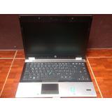Hp Elitebook 8440p Core I5 6gb Ram/ Almacenamiento 500gb