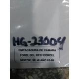 Empacadura Camara Ford Corcel/del Rey