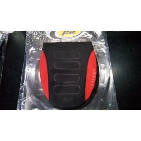 Funda Yamaha 110 Crypton New Grip Tsl Roja