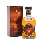 Cardhu 12 Años 700 Ml