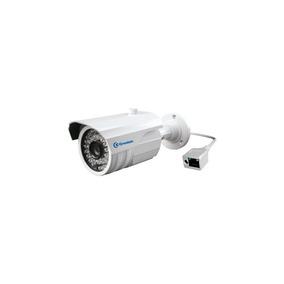 Camera Ip Bullet Externa 30m Greatek 2.0