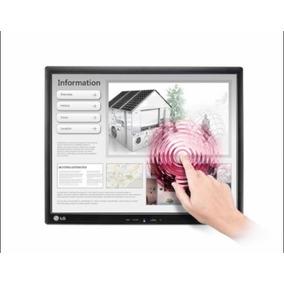 Monitor Tactil 19 Lg
