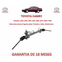 Caja Cremallera Direccion Hidraulica Toyota Camry 1994,1995