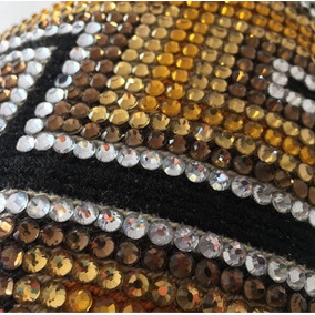 Cristales Para Decorar Mochilas Con Calor (dmc Hotfix)