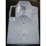 Camisa Lacoste Manga Larga - Masculina - 100% Original