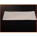 Tapa Furo Adesivo 13mm - Branco Tx 0012 Para Marceneiros