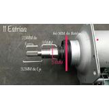 Mecanismo Engranajes Caja Lavarropas Lg Turbo Drum 9 Kg