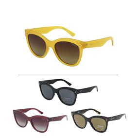 Polaroid Amarela - Óculos De Sol Polaroid no Mercado Livre Brasil d836f082f1