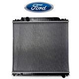 Radiador Ford F250 F350 F4000 Ano 2000 A 2008