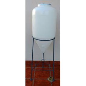 Fermentador Conico 60 L