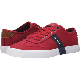 Tommy Hilfiger Pandora Oxford Tenis Casuales 28 Mex