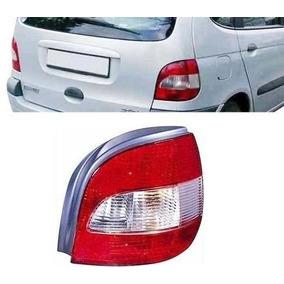 Lanterna Traseira Renault Scenic 2001 Ate 2008 Direito