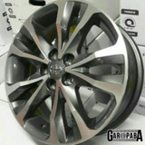 Llanta De Aleacion Toyota Corolla 16