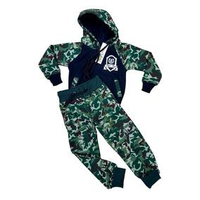 Conjunto Moleton Criança Infantil Tigor Calça E Blusa Top