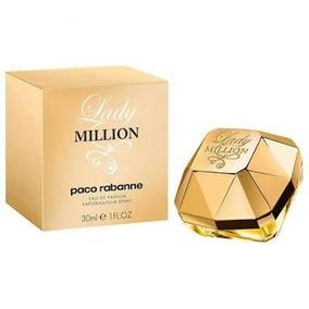 perfume lady million 30ml