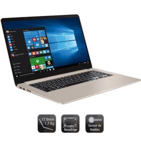 Notebook Asus Vivobook S510ua-br124t Core I5 8gb 1tb Venex