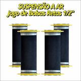 Jogo De Bolsa Reta 12mm - Fiesta Novo 2009