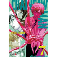 Chainsaw Man 07 - Manga - Ivrea