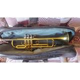 Trompete Weril Sib Et2071