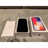 Apple Iphone X 256gb Original Nuevo 450 Verdes De Oferta
