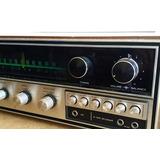 Vintage Kenwood Kr-6200 Stereo Receiver 100% Funcional