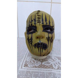Cosplay/fantasia Slipknot - Joey Jordison - Nº 1