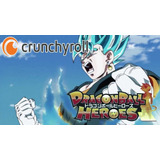 Crunchyroll Membresía 12 Meses Entrega Inmediata!