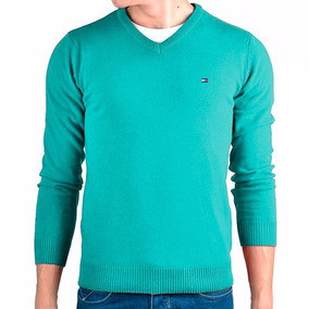 Sweater Pacific V-neck Hombre Tommy Hilfiger To140