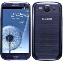 Samsung Galaxy S3 I9300 Quadcore 1.4ghz 16gb 8mp Touch Led